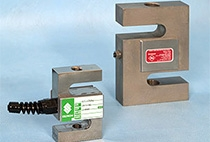 Весоизмерительные датчики типа S-образный (S-beam load cell)