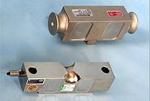 Весоизмерительные датчики типа двусторонняя балка среза (Double ended shar beam)