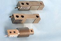 Весоизмерительные датчики типа балка среза (SHAR BEAM)