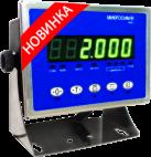 МИКРОСИМ 0601-Б-3 ВЕСОИЗМЕРИТЕЛЬНЫЙ ПРИБОР
